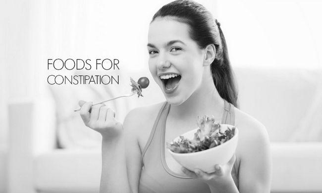 selles avec aliments non digérés