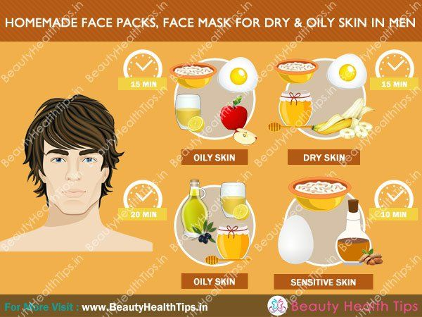 masque peau grasse fait maison