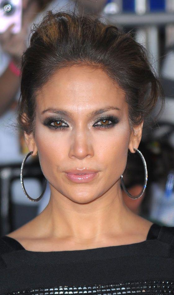 Meilleures Coiffures de Jennifer Lopez - Notre Top 10
