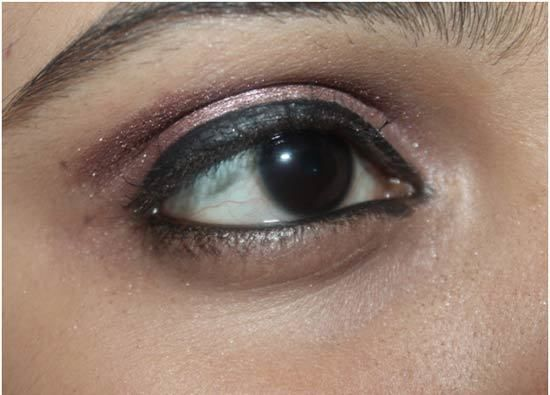 Eye-liner maquillage
