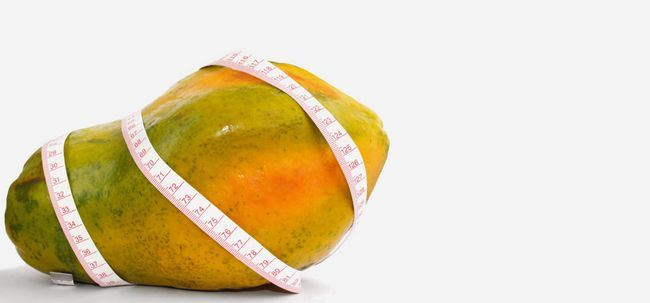 Papaya Diet - Comment est-il utile?