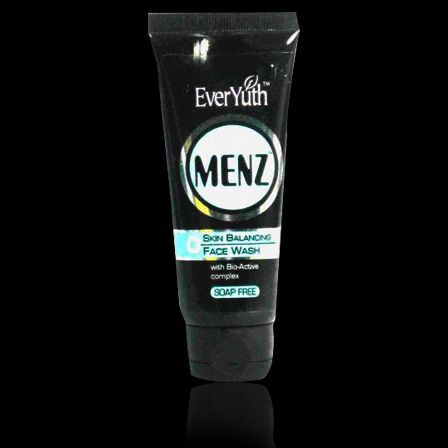 Everyuth peau Balancing Face Wash
