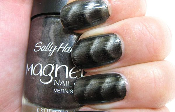 Sally Hansen Magnetic Vernis à ongles