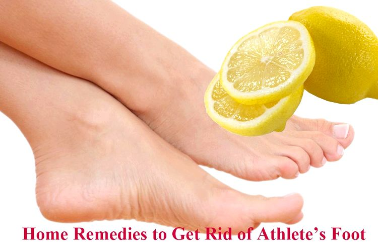 pied d athlete traitement